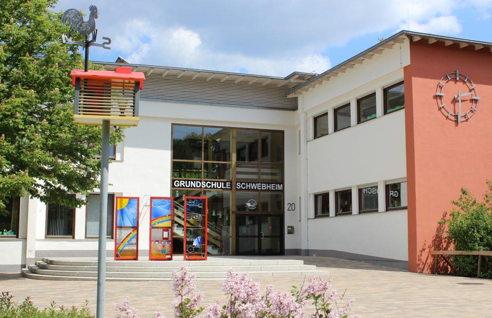 Grundschule Schwebheim
